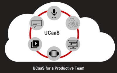 UCaaS for a Productive Team