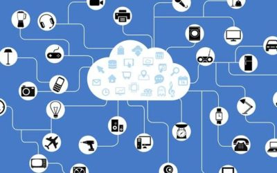 IoT and What Data Centers Need to Know