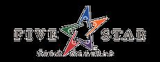 Five Start Food Logo