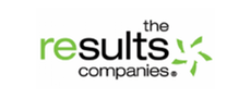 The Results Companies Logo